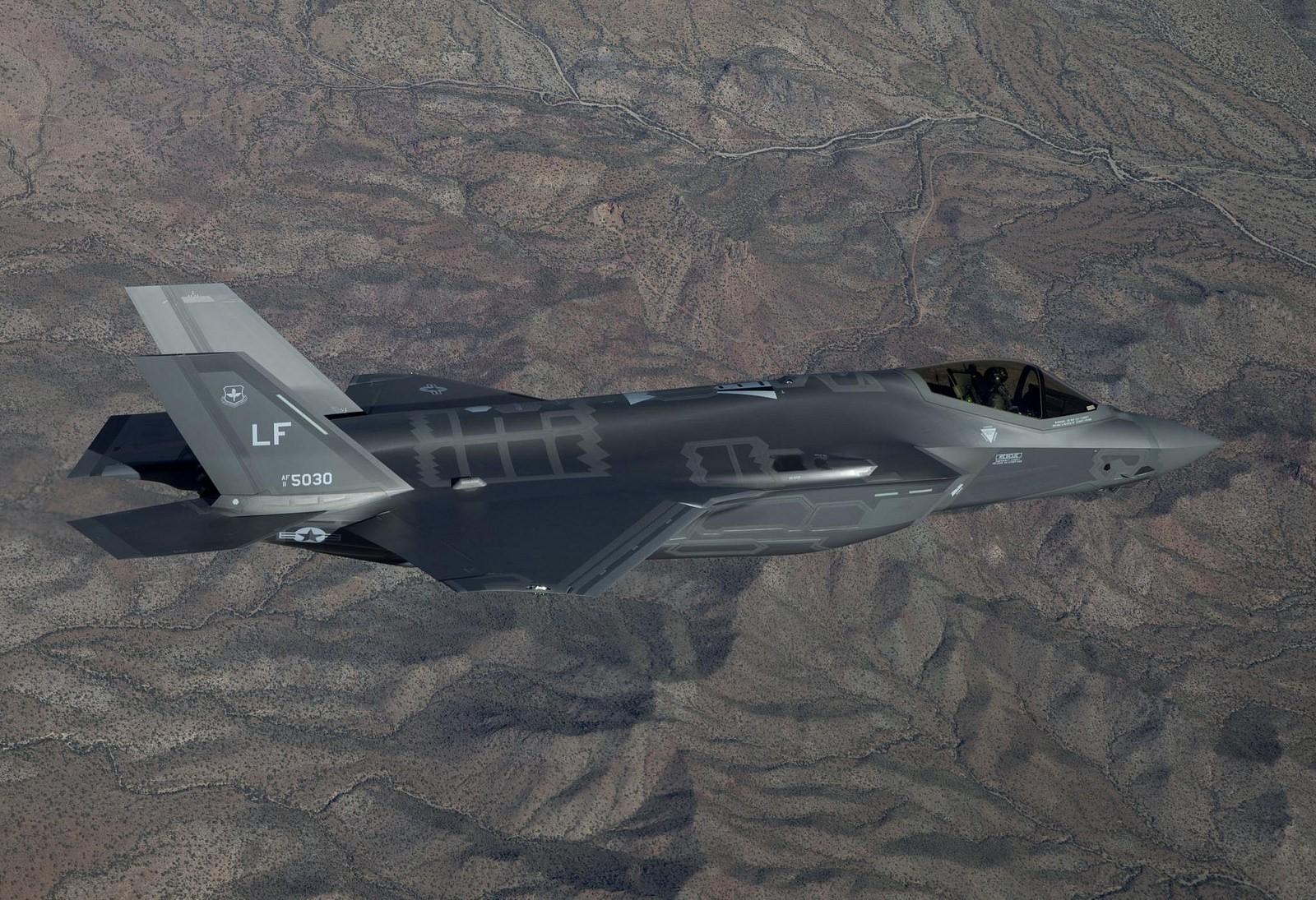 F-35 전투기 도입을 또다시 축소하려는 이탈리아