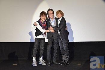 극장판 '세계 제일의 첫사랑 - 요코자와 타카후미의..