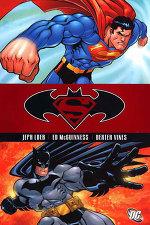 슈퍼맨 배트맨 공공의 적 Superman Batman: Publi..