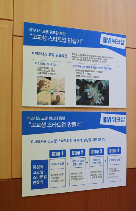 서울시청 & SBA 청년창업 대토론회 2013
