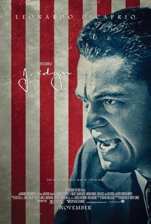제이 에드가 - 20세기 미국 막후의 독재자