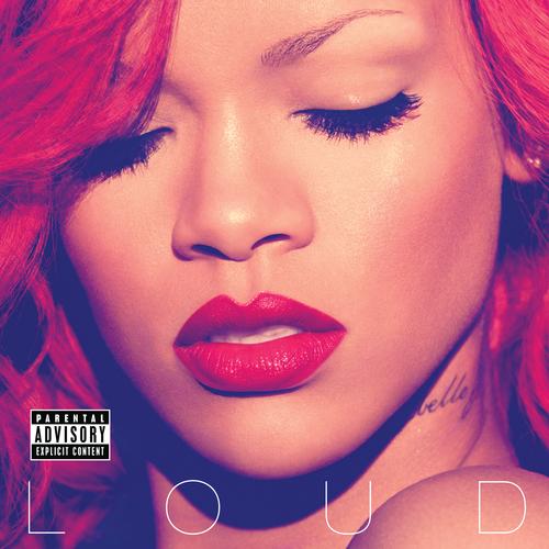 [앨범소개] Loud - Rihanna (리아나, 리한나)