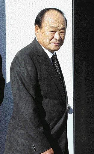 국민 우롱한 '회장님'의 일당 5억 황제노역