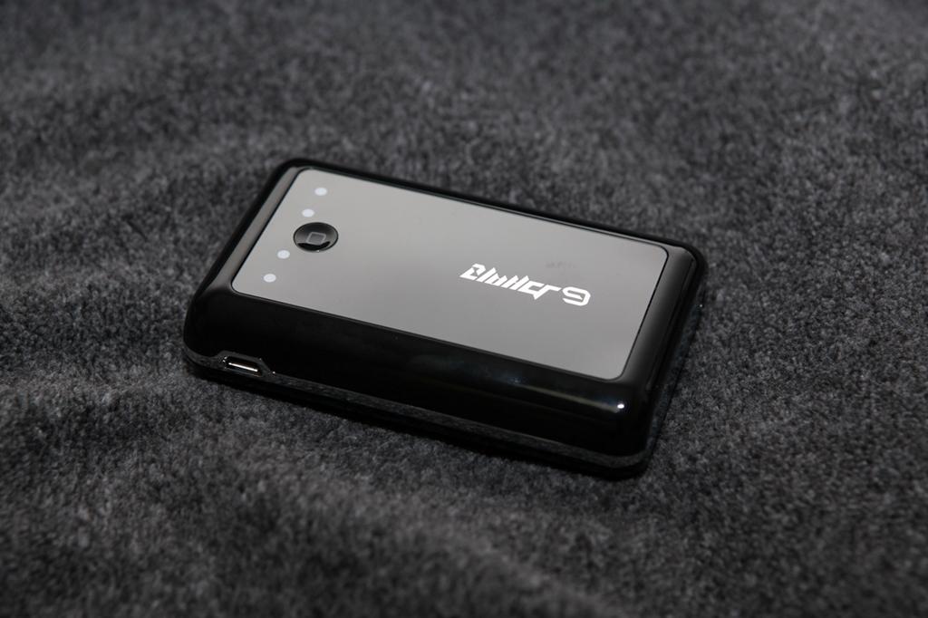 리배다9 스마트폰 보조 배터리