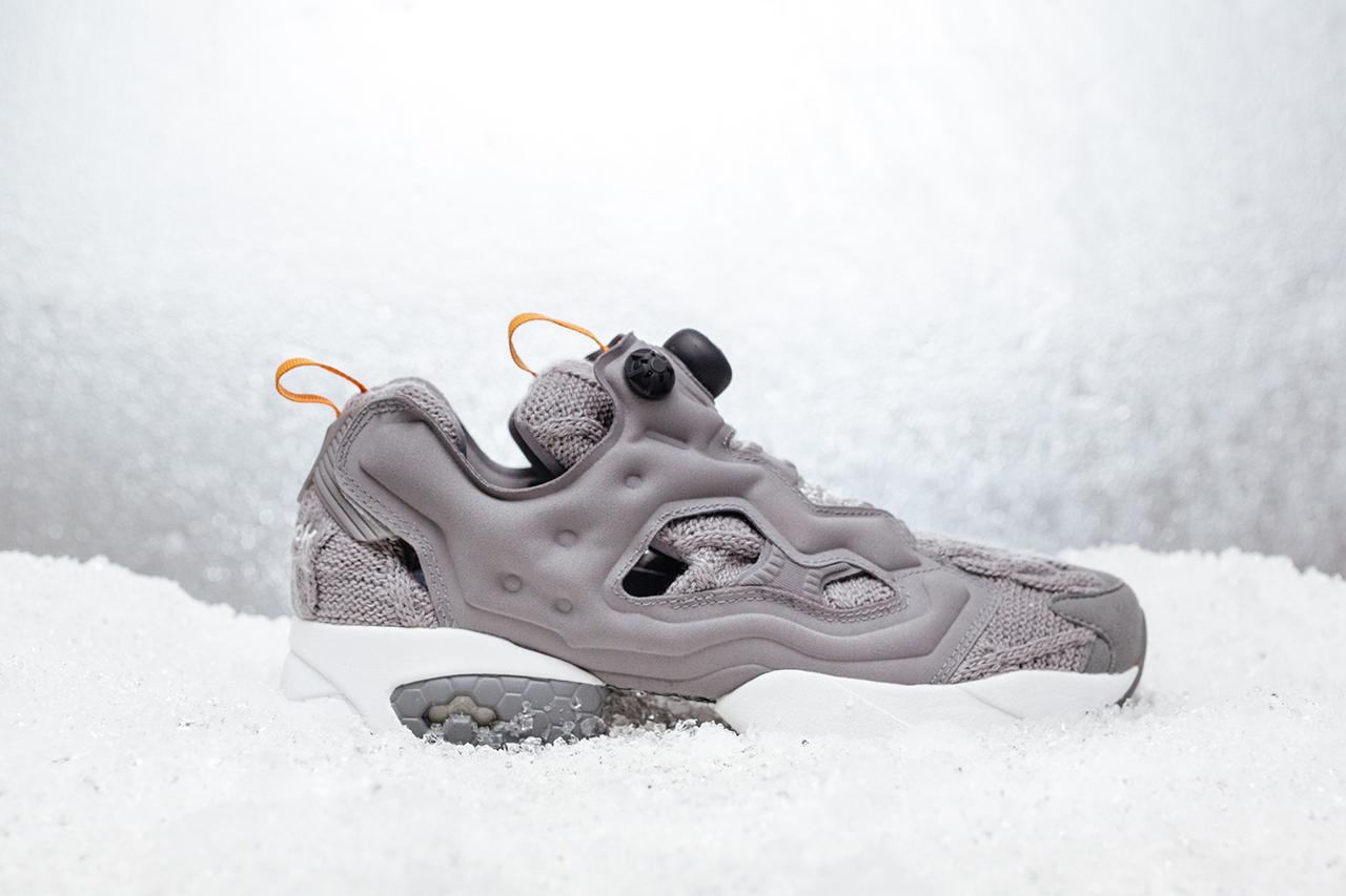 - mita sneakers x Reebok Instapump Fury 2..