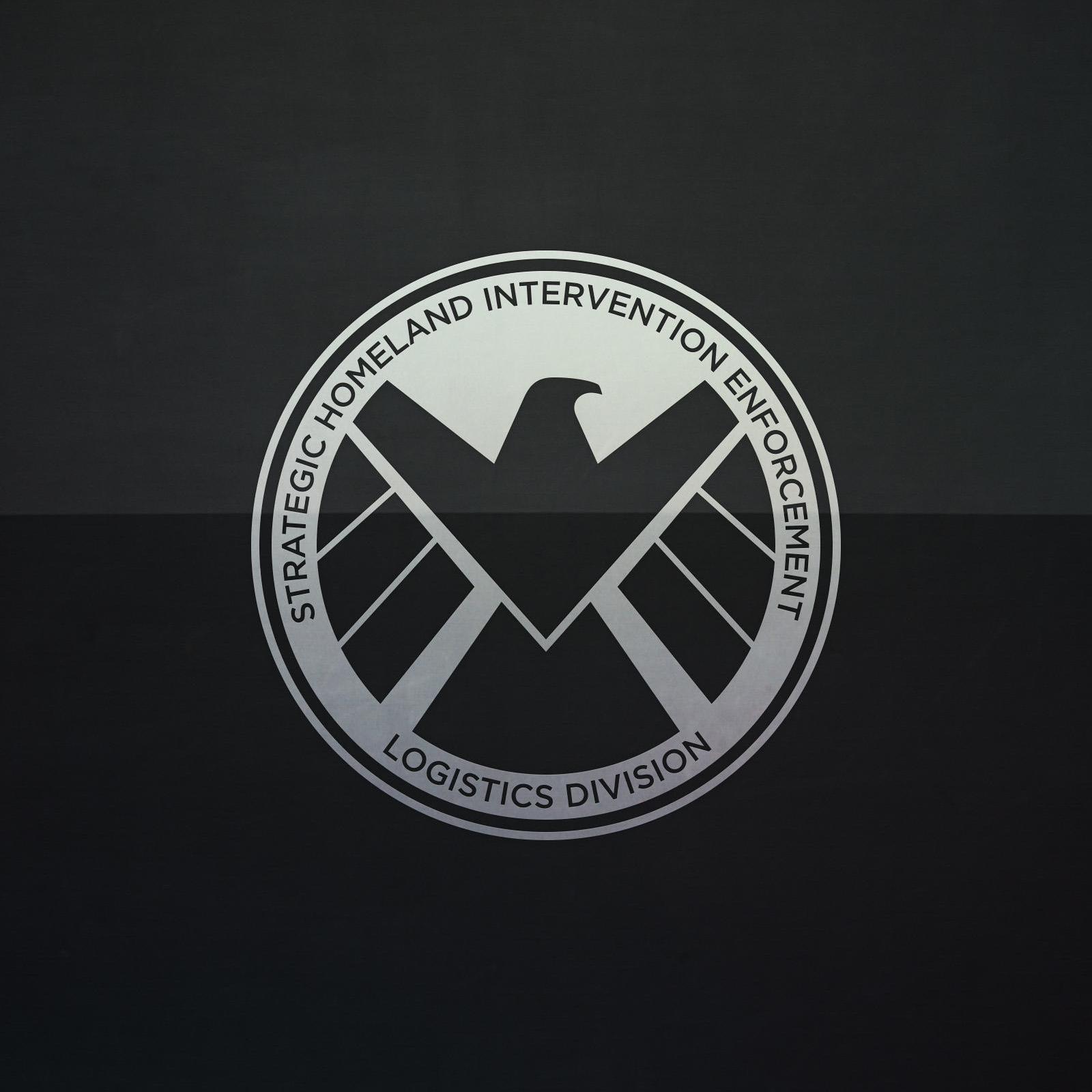 Agents of S.H.I.E.L.D 17화를 위한 월페이퍼