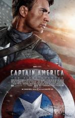 퍼스트 어벤저 Captain America: The First Aven..