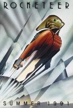 인간 로켓티어 The Rocketeer (1991)