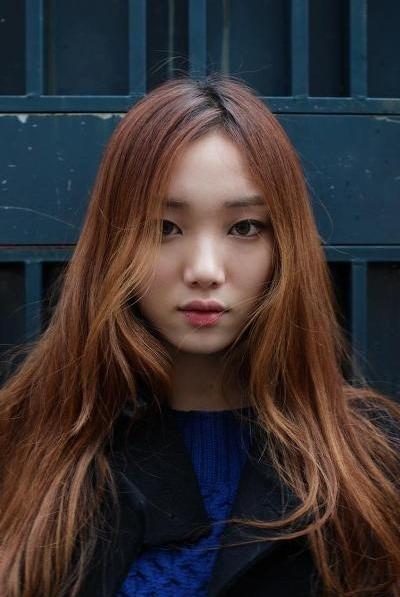 모델 이성경, 노희경 작가 새 드라마 출연