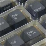레오폴드 - 체리 MX 스위치용 PBT 키캡 셋트