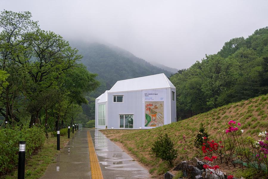 140502(AFFiNiTY) _ 양주 '양주시립 장욱진 미술관'