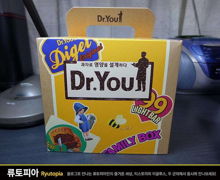 2014.5.5. (어린이날 특집) 닥터 유(Dr.You)..