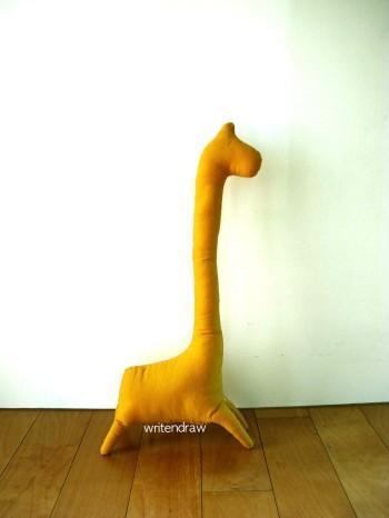 기린 인형 (네스호의 괴물)