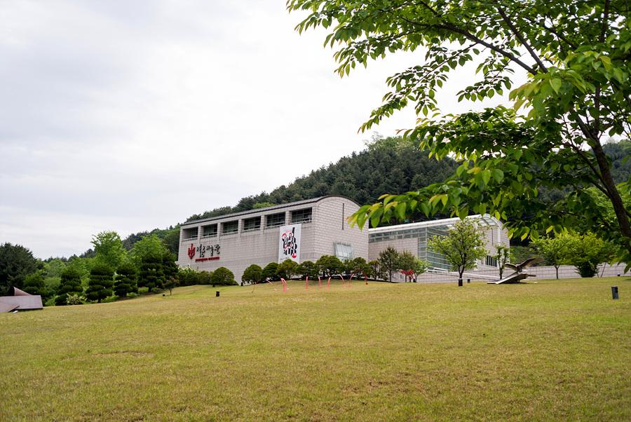 140511(AFFiNiTY) _ 경기도 광주 '영은 미술관'