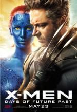 엑스멘 데이즈 오브 퓨처 패스트 X-Men: Days of F..