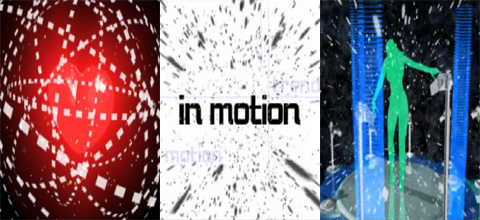 Music Junknote 454 // in motion