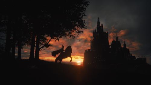 Maleficent 3D, 2014