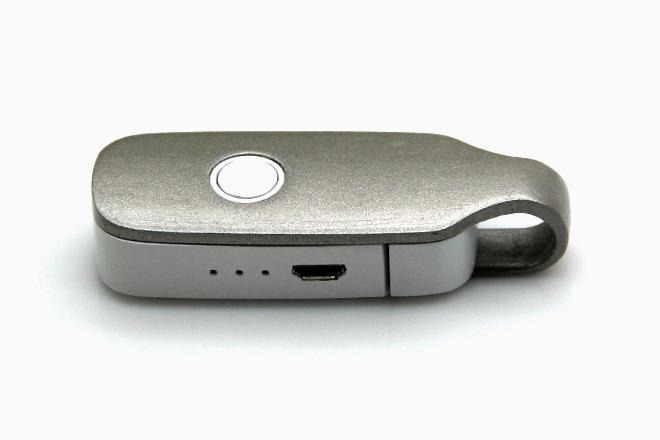 「만물이 구글」을 추구하는 휴대용 스캐너 「SCiO」