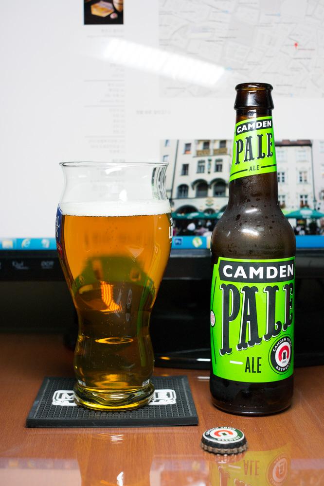 Camden Town Camden Pale Ale