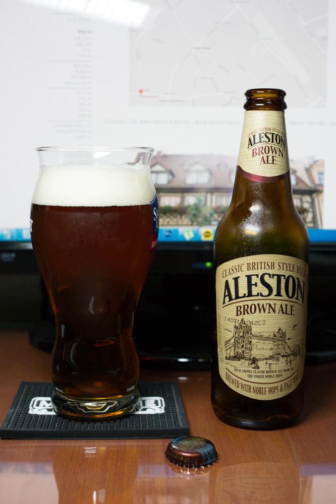 Alestone Brown Ale