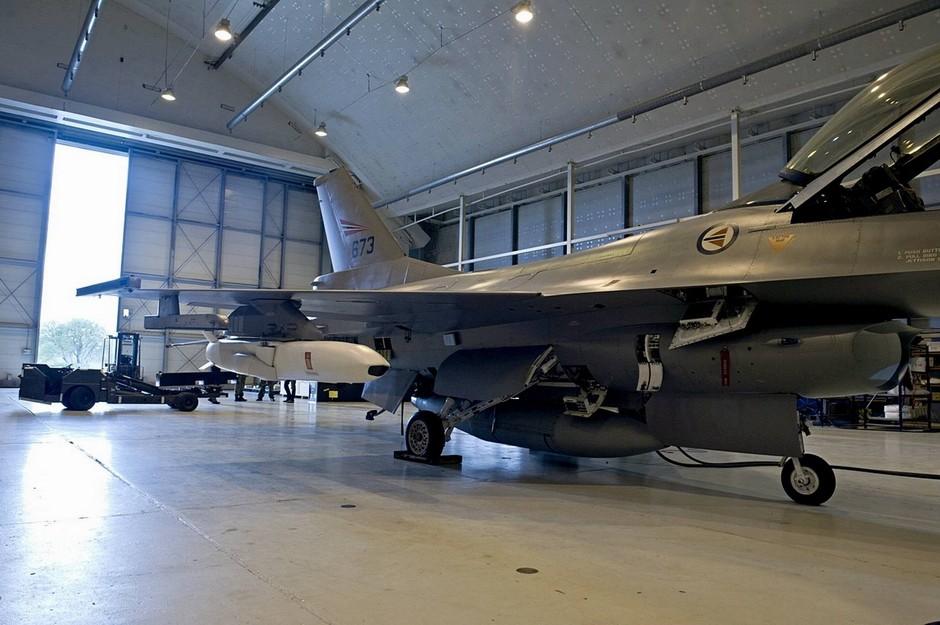 F-35에 들어갈 JSM 미사일 계약을 체결한 노르웨이