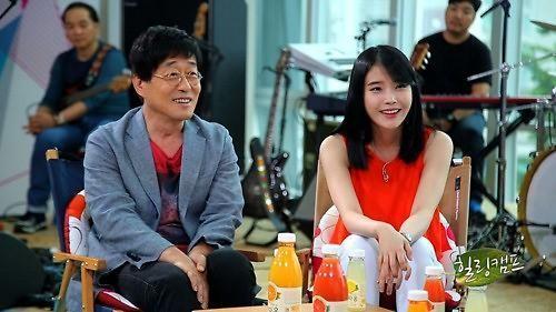 오늘 '힐링캠프'에 김창완, 아이유, 악동뮤지션 출연