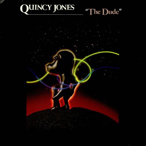 퀸시 존스 QUINCY JONES - Ai No Corrida