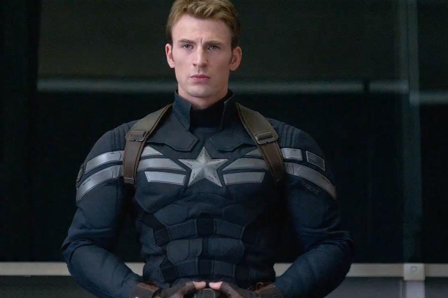 캡틴 아메리카: 윈터 솔져 (Captain America: Th..