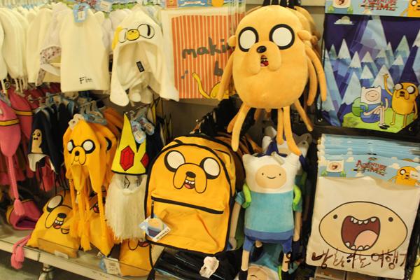 [2014.5.14] 런던에서 보물찾기 (3)_Toy shops!