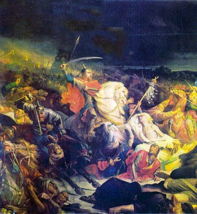 러시아 역사 이야기 12. 드미트리 돈스코이