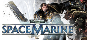 [PC] Warhammer 40,000: Space Marine (스..