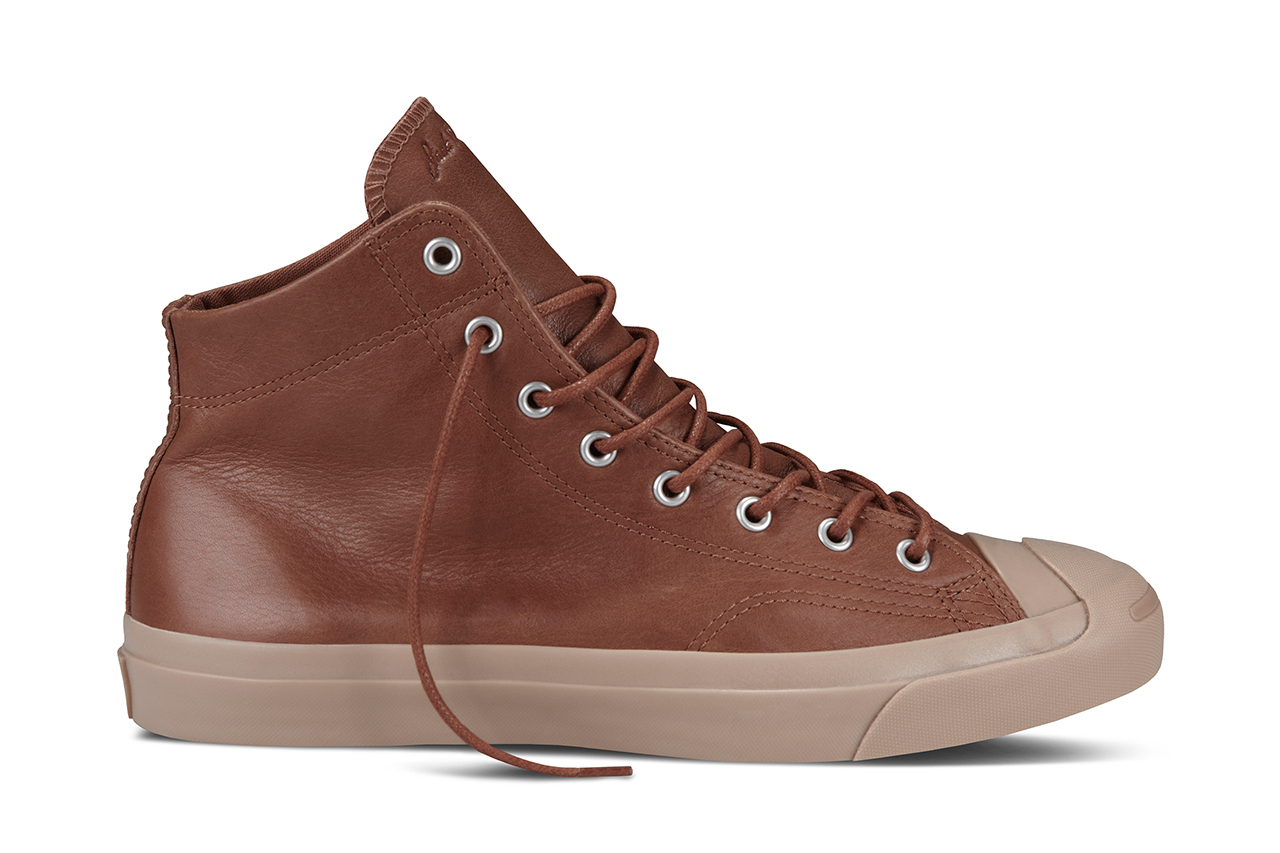 - Converse 2014 Fall Jack Purcell Collection
