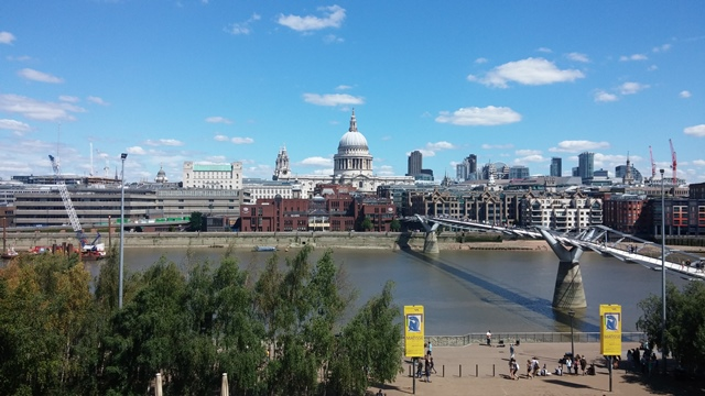 6년만의 런던 (1)