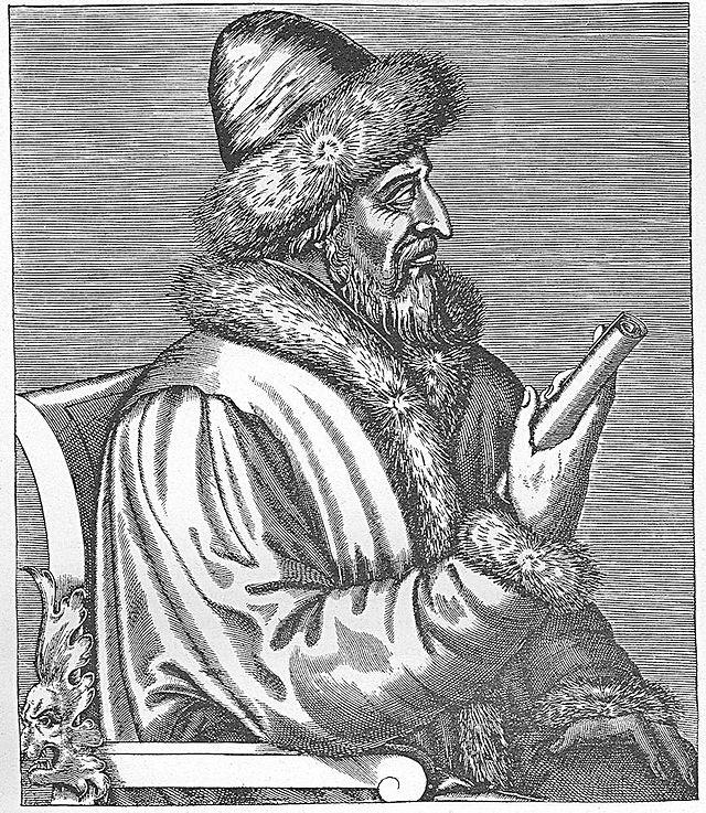 러시아 역사 이야기 15. 제 3의 로마