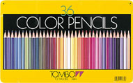 [BLACKDIA] ..... Tombow ..... Colore..