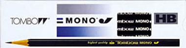 [BLACKDIA] ..... Tombow ..... MONO J..