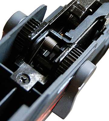 WE G39C 트리거 박스에 크랙 발생+특이점 확인