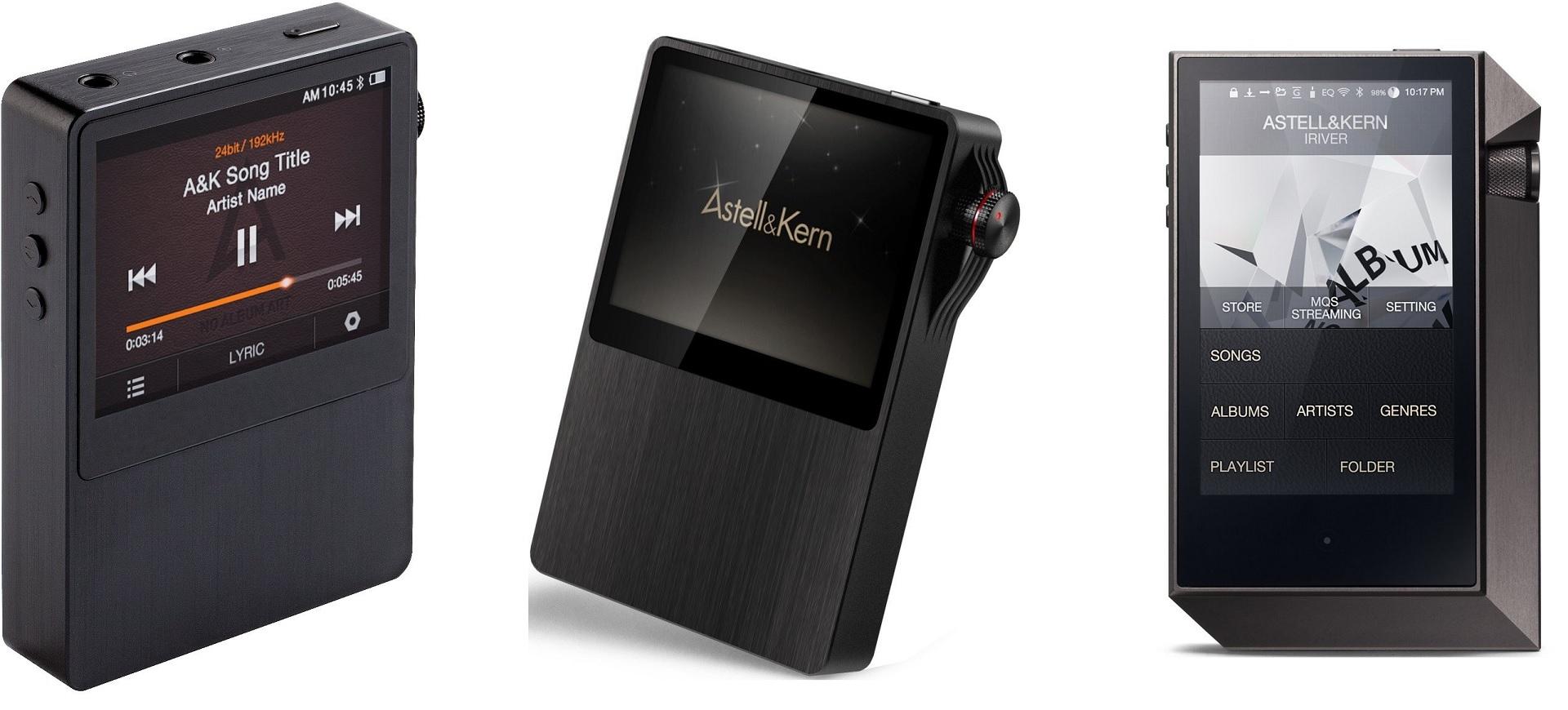 아이리버 아스텔&컨(iriver Astell&Kern) AK10..