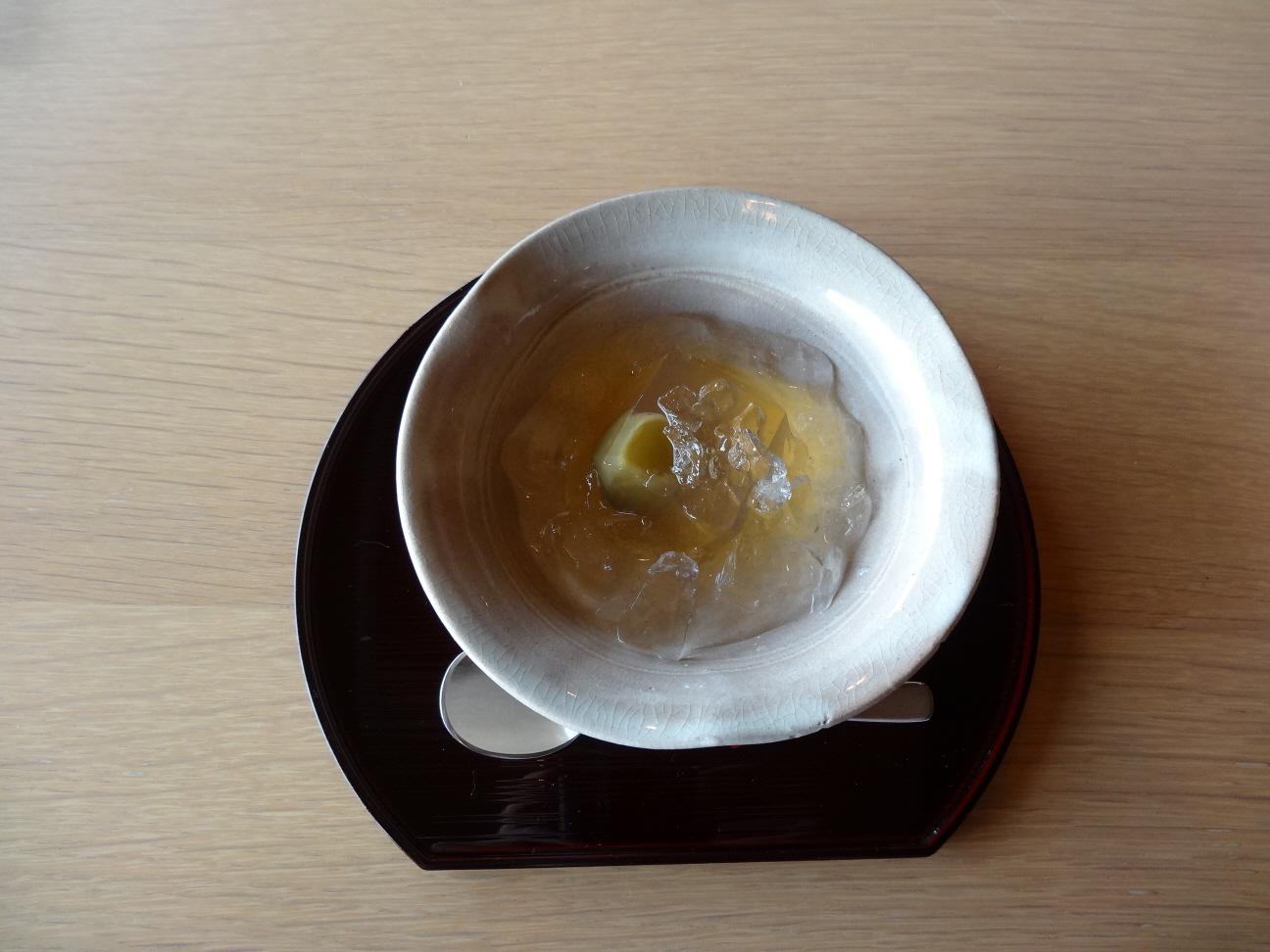 [일본 - 아리마] 료칸식사 #03
