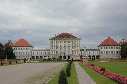 비텔스바흐 왕들의 뮌헨 근교 여름 별장-Schloss..