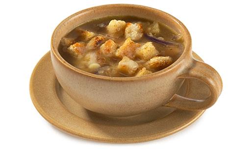 만들기 쉽고 맛있는 양파수프 (Zwiebelsuppe)