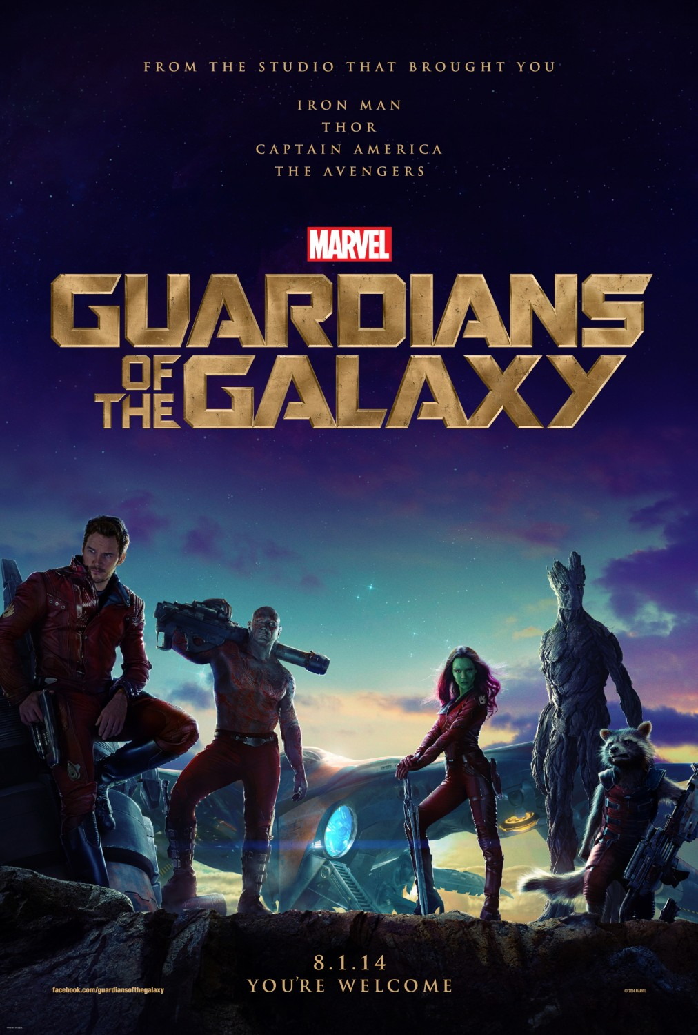 <Guardians of the Galaxy/가디언즈 오브 더 갤..