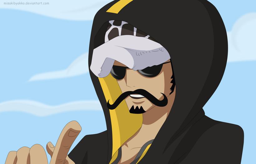[원피스] 밀짚모자 해적단의 새 동료 후보...
