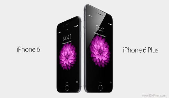 애플 아이폰6 4.7/5.5, 애플와치 공개