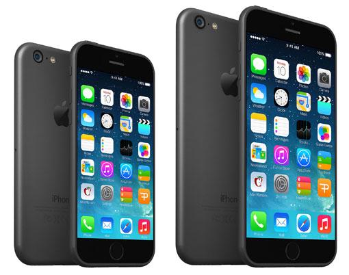 애플 아이폰6 & 아이폰6+ 발표에 대한 개인적인 정리