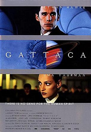 가타카(Gattaca, 1997) 한계란 있을까?