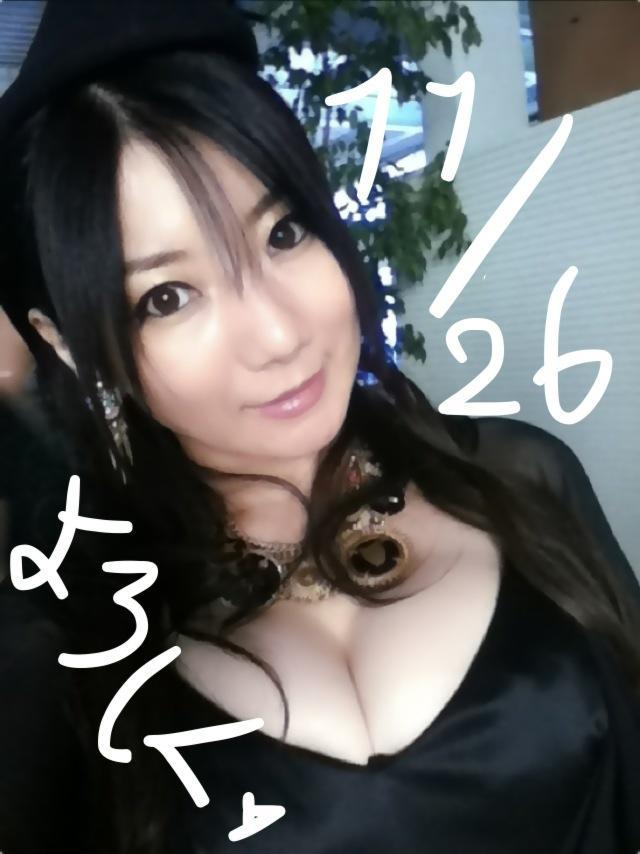 성우 하라다 히토미가 자신의 트위터에 올린 사진