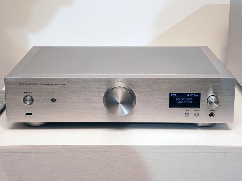 파나소닉 테스닉스 부활!!!!!! R1 오디오 시스템 발표
