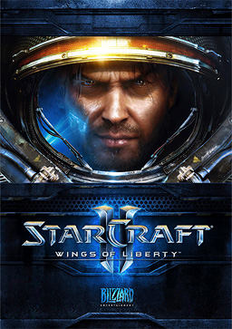 Star Craft 2 : 자유의 날개 싱글플레이 노멀난이도 클리어