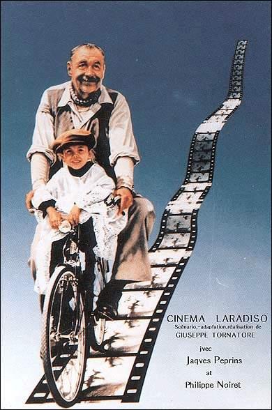 [영화] 시네마 천국(Cinema Paradiso) _ 2004.0..